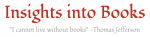 Insights Into Books logo