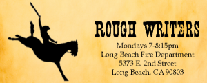 Rough Writers Logo