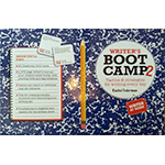 Writer's Boot Camp 2