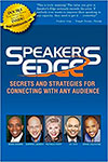Speaker's Edge co-authored by Patricia Fripp