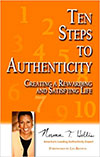 Ten Steps to Authenticity by Norma Hollis