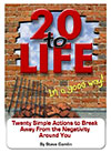 20 to Life (In a Good Way!)