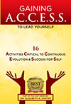 Gaining A.C.C.E.S.S. to Lead Yourself