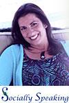 Marla Genova of Socially Speaking