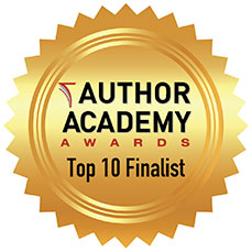 Author Academy Awards Top 10 Finalist