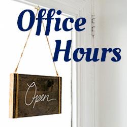 Speaking Palooza 2019 Office Hours