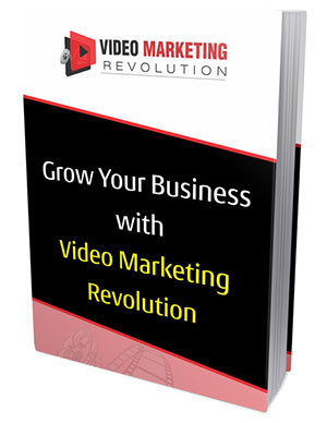 Video Marketing Revolution ebook