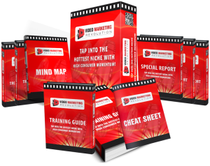 Video Marketing Revolution package image