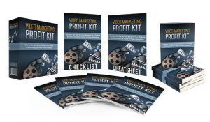 Video Marketing Profit Kit package image