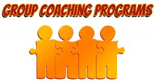 Group Coaching Programs