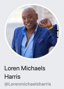 Loren Michaels Harris